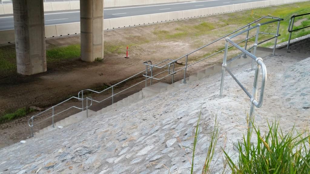Handrails Brisbane