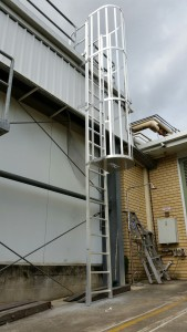roof access ladders brisbane