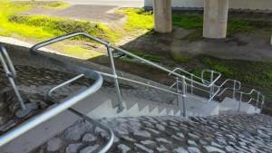 brisbane handrails