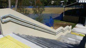 Galvanised Handrails Brisbane QLD