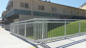 Galvanised Balustrade Brisbane QLD