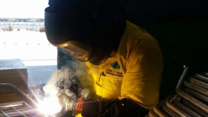 mobile welding brisbane